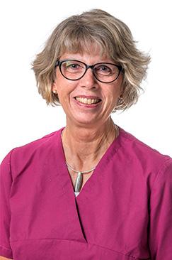 Annbritt Swenson