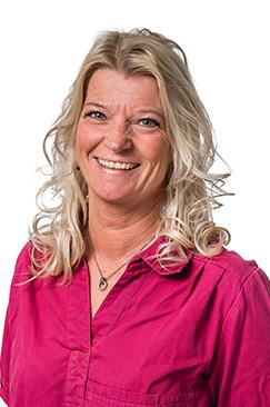 Anne Claesson