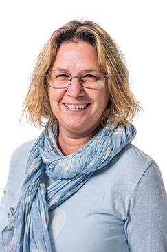 Eva-Lott Strömberg