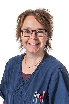 Maria Fransson