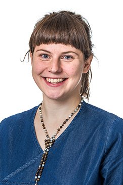 Susanna Bylund