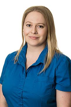Jennifer Gustafsson